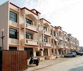 SPACIOUS GROUND FLOOR FLAT IN DHAKOLI