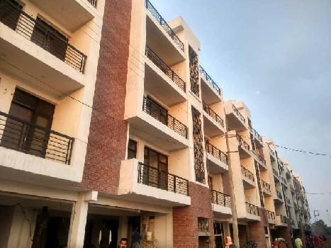 FIND 3 BEDROOM FLATS FOR SALE IN PATIALA HIGHWAY, ZIRAKPUR.