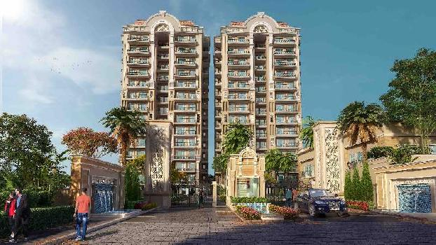 RESIDENTIAL PROPERTIES 2/3/4 BHK FLATS IN AIRPORT ROAD, ZIRAKPUR