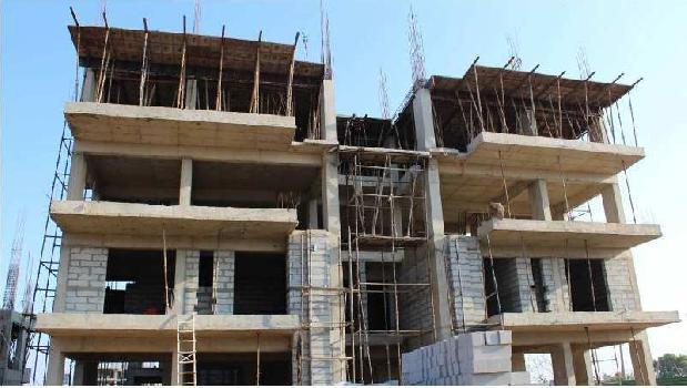 LUXARIOUS FLATS ON MOHALI AIRPORT ROAD