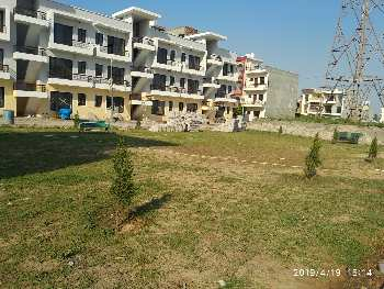 FLATS READY -TO- MOVE/1/2 BHK FLATS IN DERA BASSI.