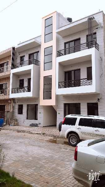 MODERN 2 BHK FLATS | COMFORTABLE LIVING IN DERA BASSI.