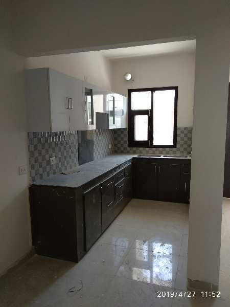 MODERN 2 BHK FLATS WITH COMFORTABLE LIVING IN DERA BASSI