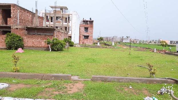 BUDGET PLOT IN GATED TOWNSHIP NEAR CHANDIGARH