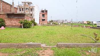 FRESH PLOT AT CHEAP RATES@13000 AT DERABASSI.