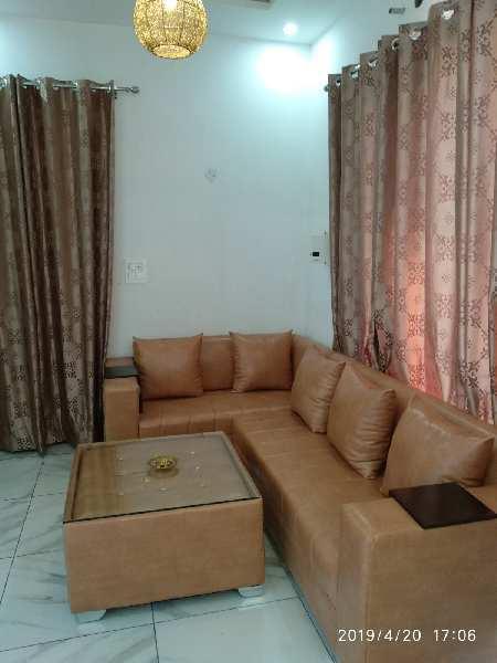 1 BHK Flats & Apartments for Sale in Bhagat Singh Nagar, Dera Bassi