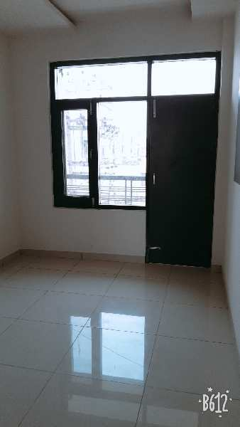 SPACIOUS 2 BHK BUDGET FLAT IN GATED TOWNSHIP AT DERABASSI.