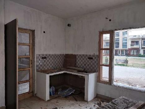 CORNER TRIPLE STOREY INDEPENDENT KOTHI IN GBP ROSEWOOD AT DERABASSI.