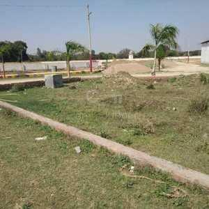 130 SQUARE YARD PLOT FOR SALE IN GBP ROSEWOOD, DERABASSI.