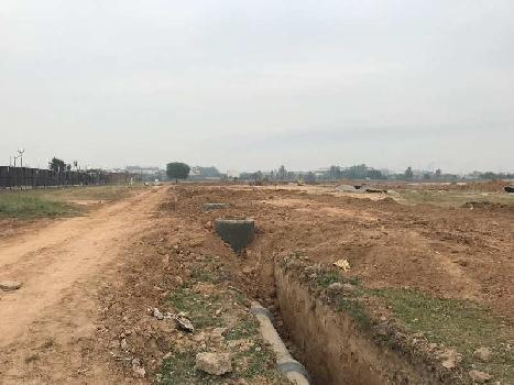 PLOTS IN INTEGRATED TOWNSHIP NEAR CHANDIGARH.