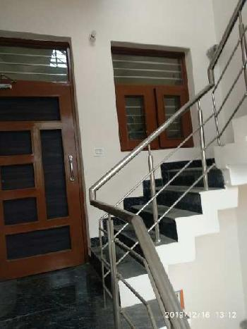 4 BHK INDEPENDENT HOUSE FOR SALE IN DERABASSI.