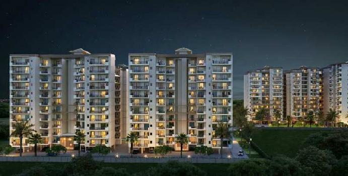 2 BHK APARTMENTS FOR SALE AT AIRPORT ROAD, ZIRAKPUR.