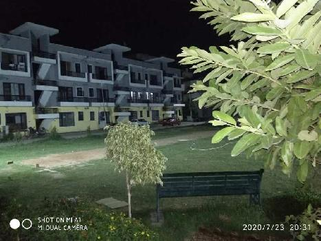TAKE YOUR KEY - FULLY FURNISHED 1 BHK FLATS STARTING AT 17.50 LACS