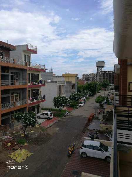 3 BHK AT THROWAWAY PRICE IN DERABASSI