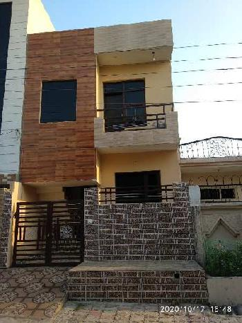 INDEPENDENT KOTHI NEAR HIGHWAY AT DERABASSI