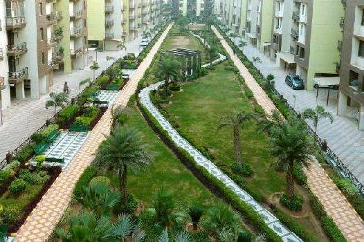 HIGHRISE 3 BHK @ 2 BHK ON CHANDIGARH AMBALA HIGHWAY AT ZIRAKPUR