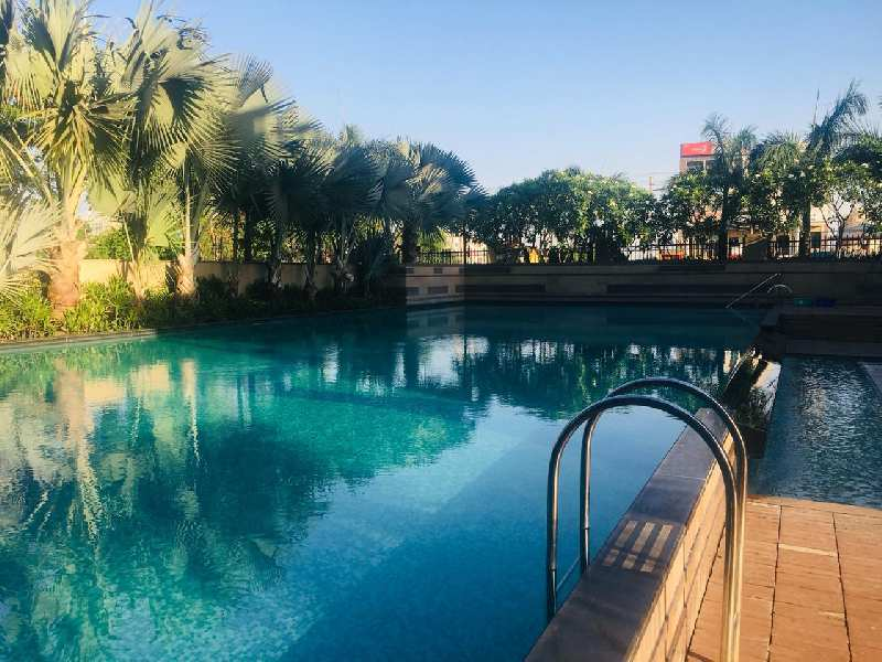 BLISSFUL LIVING WITH ZERO POLLUTION IN DERABASSI