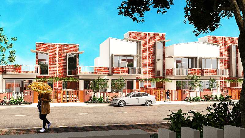 LIFETIME OPPORTUNITY TO OWN INDEPENDENT VILLA IN PANCHKULA