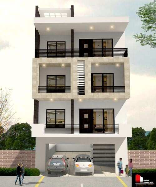 1200  Sq. Feet Flats & Apartments for Sale in Sector 49, Faridabad