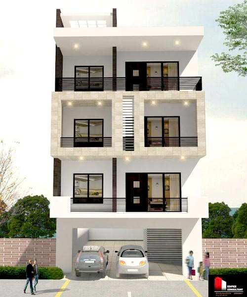 3 BHK Builder Floor for Sale in Sector 49