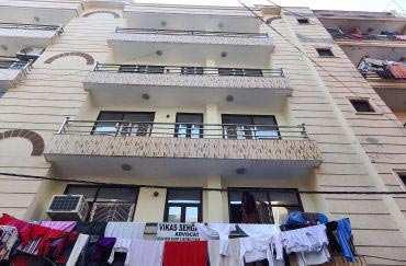 3 Bhk Builder Floor for Sale in Prime Location