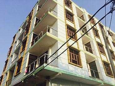 3 Bedroom Builder Floor for Sale At Noida