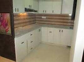 Builder Floor are Available with Basic Amenities