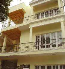 Fully Furnished Floor with Basic Amenities