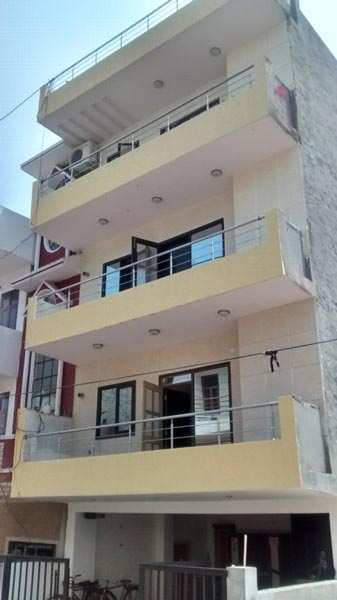 3 BHK Builder Floor For Sale