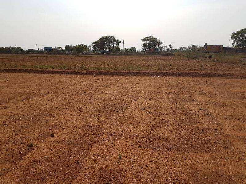 land for township at lakhimpur kheri