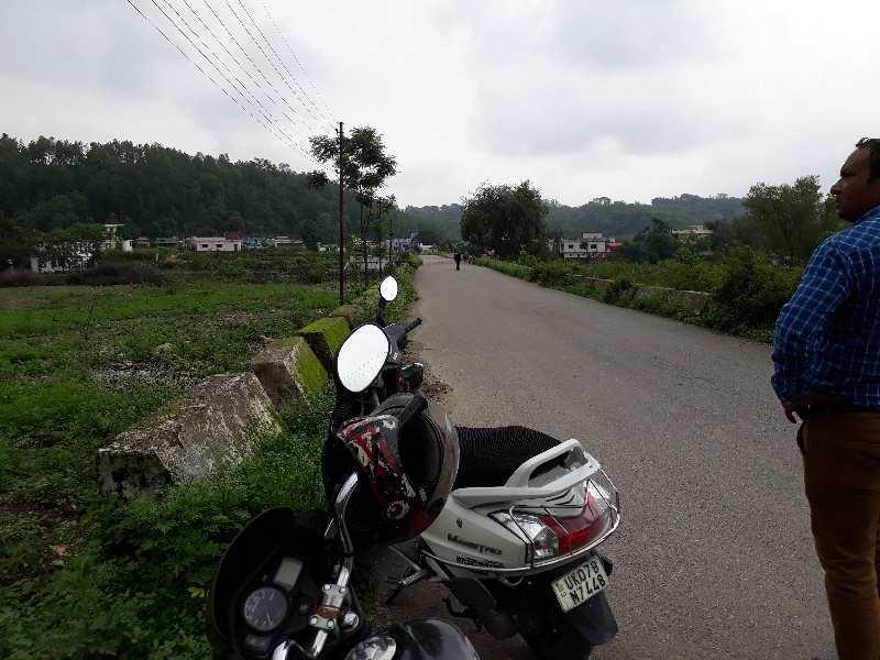 1089sq.ft plot in Phulsani thdc dehradun