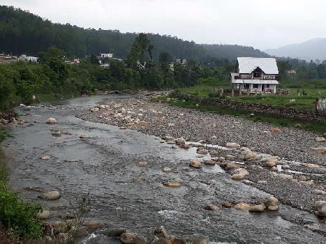 5bigha farm house land in dhalipur, herputpur