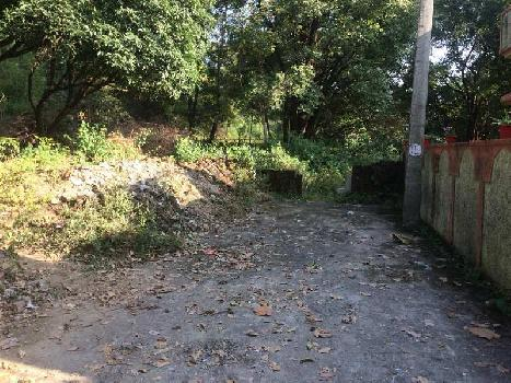 125gaz plot in halduwala on santala mata mandir Road