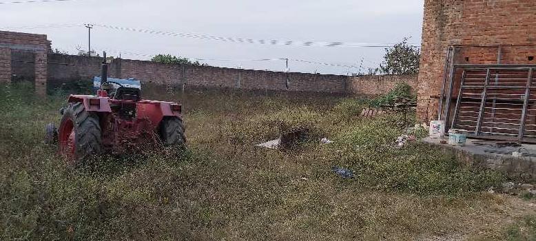 1100Gaz plot on main haridwar bypass Road,Commercial plot