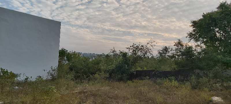 102gaz plot in nanda farm, Phulsani