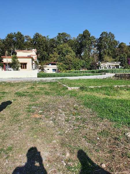 316gaz plot in shavli road, Badowala