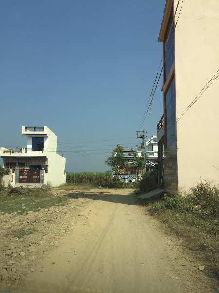 222gaz plot near IT park, Sahastradhara