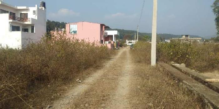 242 gaz plot for sale near phulsani, masandawala