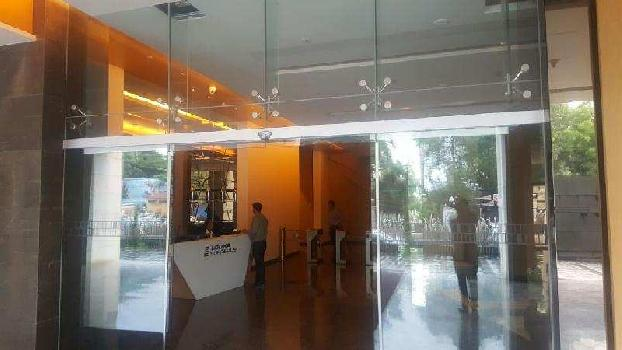 Commercial Office is Available for Rent from Powai.