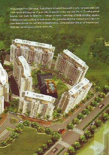2 BHK Flat for sale at Mumbai