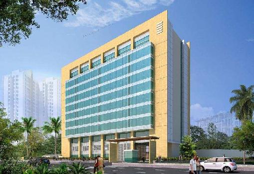 Office Space for Rent in Wagle Estate, Thane