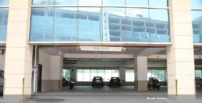 1881 Sq. Feet Office Space for Rent in Wagle Estate, Thane