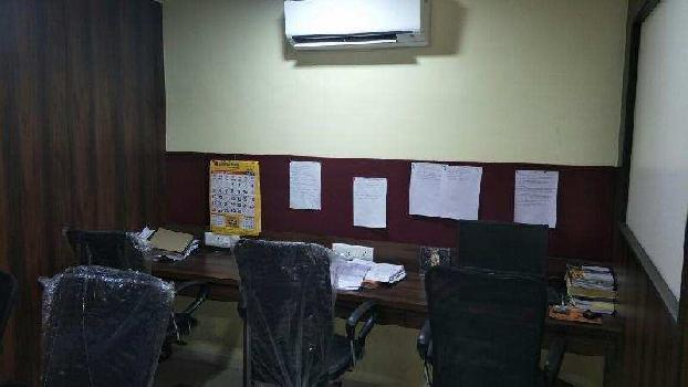 Office Space for Rent in Bhandup, Mumbai
