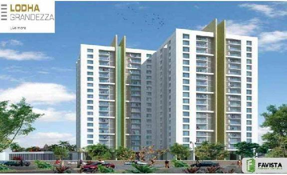 3 BHK Flats & Apartments for Rent in Wagle Estate, Thane