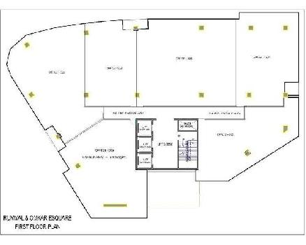 1903 Sq.ft. Office Space for Rent in Sion East, Mumbai