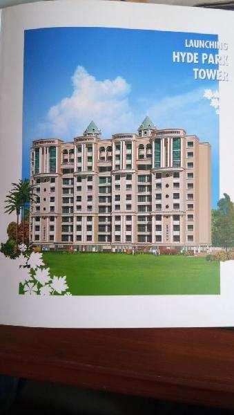 2 BHK Flats & Apartments for Rent in Manpada, Mumbai