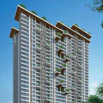 3 BHK flat for Rent in Thane West