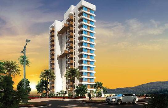 4 BHK Apartment for Sale in Thane West