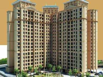 2 BHK Apartment for Sale in Hiranandani Estate