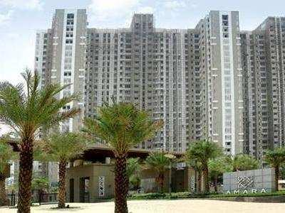 1 BHK Apartment for Sale in Kolshet Road